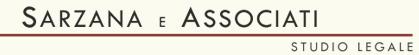 Avvocato Roma Studio Legale Sarzana & Associati http://www.lidis.it/